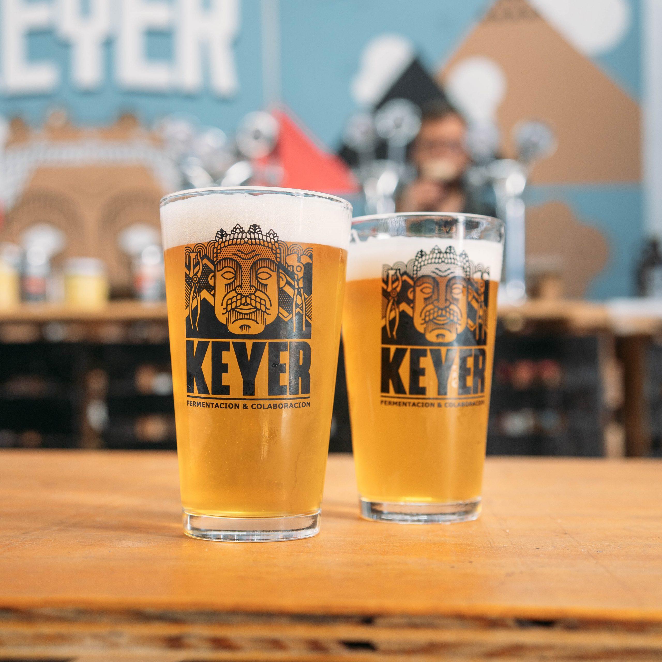 Keyer-82